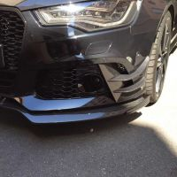 carwrapping audi frontale